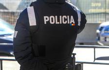 La policia intervé en una festa a un hotel d'Andorra la Vella