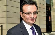 El conseller delegat Pascal Soriot.