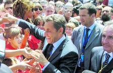 Sarkozy i el llop de Naturlandia, als set tuits.