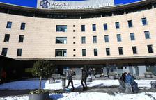 Dues noves defuncions per Covid a l'hospital