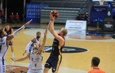 El Burgos - MoraBanc es jugarà demà al migdia