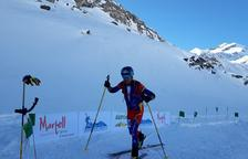Gerber Martín acaba 27è a la cursa individual del Mundial