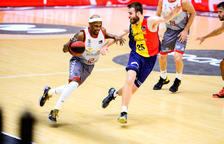 El Burgos-MoraBanc Andorra es disputa avui a les 12.30 hores