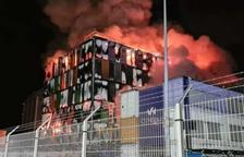 Afectacions a webs d'Andorra per un incendi en el major servidor d'allotjaments a Europa