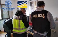 L'arrestat per les retransmissions pirata és resident a Andorra i s'estima que va guanyar 5 milions