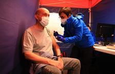 Martínez Benazet es vacuna contra la Covid