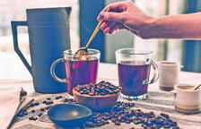 Cafè i te: són saludables?