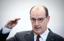 França retarda el toc de queda fins a les set de la tarda