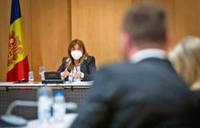 Andorra la Vella donarà més ajudes a les famílies en crisi per la Covid