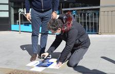 Escaldes engega una campanya per conscienciar sobre l'ús de l'aigua