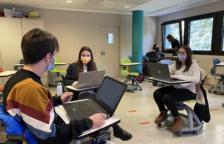L'UdA i la Fundació Cimera Iberoamericana organitzen 'hackató' d'innovació