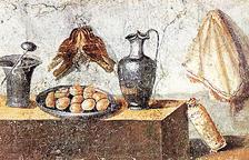 El Primer Gurmet (I)