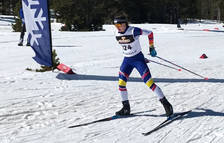 Doble triomf de Del Rio a Tuixent-la Vansa