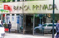 Aval a l'ús de saldos d'excàrrecs  de BPA per recapitalitzar el banc