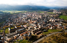 Pernoctar a l'Alt Urgell permet venir a Andorra