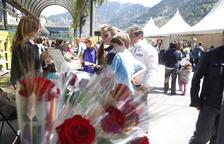 Cultura treballa de la mà dels comuns per retornar Sant Jordi als carrers