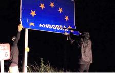"""Arran """"no reconeix ni legitima"""" la justícia d'Andorra"""