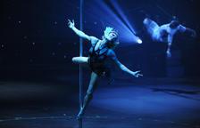 El Cirque du Soleil es posposa fins a l'estiu de l'any que ve per la pandèmia