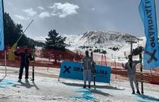 Àlex Rius guanya el gegant FIS del Tarter