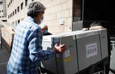 Andorra rep 30.000 vacunes d'AstraZeneca