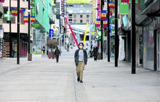 Hotels i comerços lamenten el retard en l'anunci que permet l'arribada de turistes