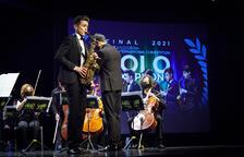 El Sax Fest fa un balanç satisfactori de l'edició d'enguany