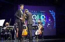El Sax Fest més internacional
