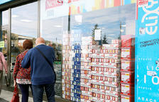 Els ingressos per la taxa al tabac creixen un 2.000 per cent al maig