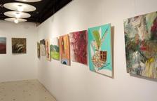 Retrospectiva de l'Art Camp al Centre Cultural la Llacuna