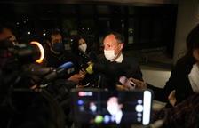 Andorra insisteix que la mobilitat amb Catalunya s'ha de mantenir
