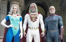 Els superherois de Netflix