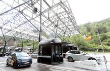 El sector turístic vol més publicitat de la mobilitat