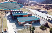 FEDA iniciarà a l'estiu l'obra del parc solar a Grau Roig