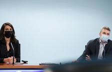 Les Taules Professionals del COEP arrenquen amb un debat sobre el sector sanitari