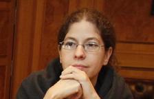 Patricia Bragança, nova presidenta d'Apapma