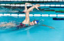 La natació no tindrà invitació pels Jocs