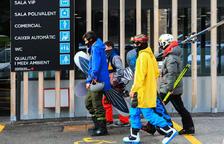 Grandvalira va ser la tretzena estació del món amb més dies d'esquí venuts