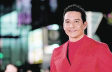 Gabriel Luna, que formarà part del repartiment de 'The Last of Us'.
