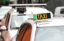 Els taxistes es formen  per estrenar una app de reserves el 3 de maig