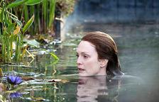 Julianne Moore, en un fotograma de 'La historia de Lisey'.