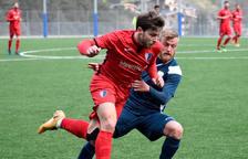 L'Inter Escaldes va començar el play-off amb victòria.