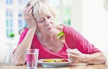 Nutrició i demències (II)