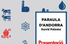 Presentació del llibre 'Paraula d'Andorra', el recull dels mots més nostrats