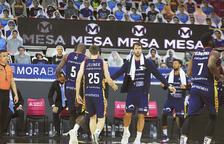 L'ACB no atén la demanda del MoraBanc per allargar el calendari
