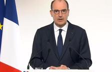 França confirma l'aixecament de les restriccions de mobilitat el 3 de maig