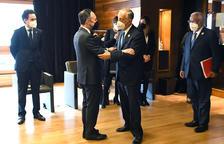 Portugal ofereix al Principat part de les seves vacunes