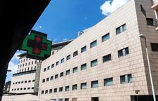 Salut notifica 43 contagis nous amb 23 hospitalitzats