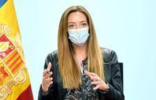 Andorra supera els 13.000 casos amb 65 positius nous