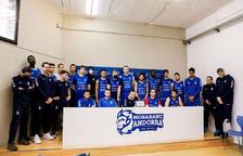 El MoraBanc Andorra demana seny a l'ACB
