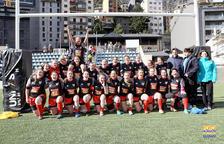 El VPC femení disputarà la Copa Catalana